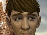 Ben Paul (Video Game)
