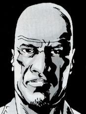 Bruce Cooper (Comic Series)