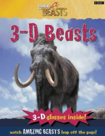 Walking with Beasts: 3D Beasts