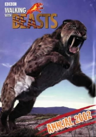 Walking with Beasts Annual 2002