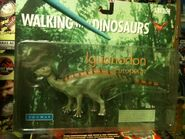 Iguanodon (European) toy boxed