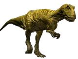 Polar Allosaur