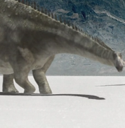 Merry Christmas Diplodocus