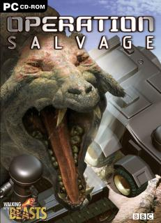 Walking with Beasts: Operation Salvage