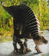 NorthAmericanIguanodonInfobox