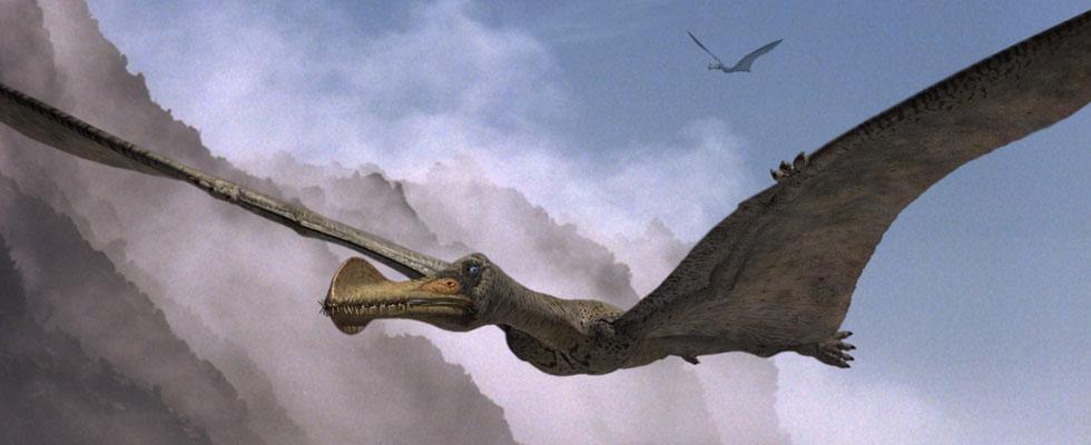 Ornithocheiroids