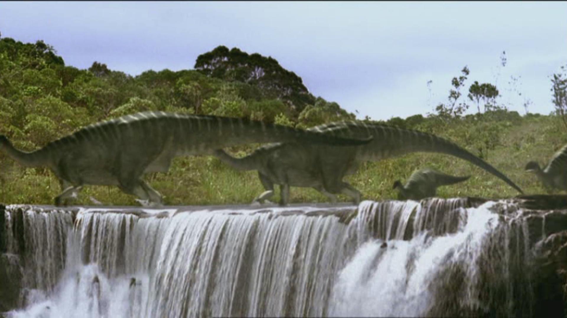 Prosauropods