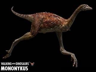 Alvarezsaurs