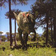 WWDBook Allosaurus