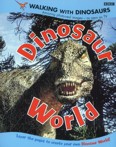 Walking with Dinosaurs Dinosaur World
