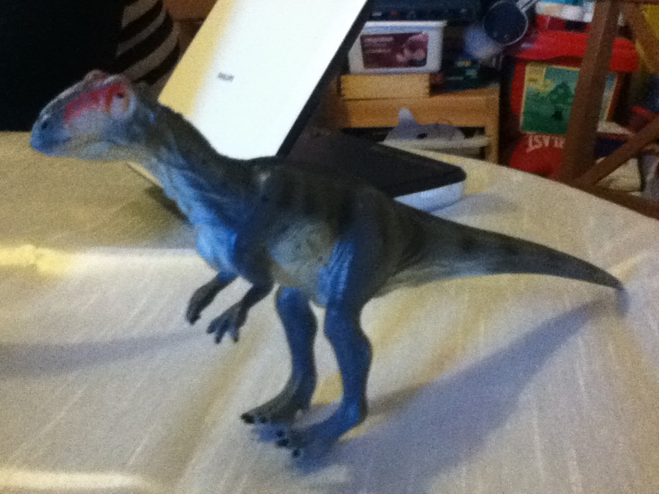 Walking with Dinosaurs (toy line)