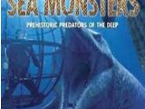 Chased by Sea Monsters: A Walking with Dinosaurs Trilogy