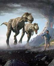 Prehistoric park t-rex.jpg