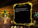 Sly Cooper Thieves in Time:Turning Japanese Treasure Locations