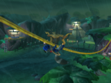 Sly Cooper and the Thieveus Raccoonus: A Stealthy Approach Clue Bottle Locations