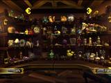 Sly 2 Band of Thieves:Treasures