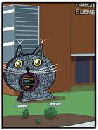 Blowjob Cat