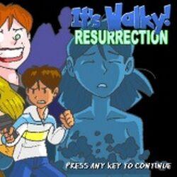 It's Walky!: Resurrection