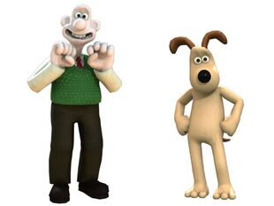 .028 Wallace Gromit & Zachary 28 24 25