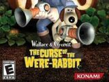The Curse of the Were-Rabbit (video game)