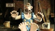 Wallace & Gromit's World Of Invention - Outtakes