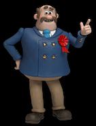 Bernard-Grubb