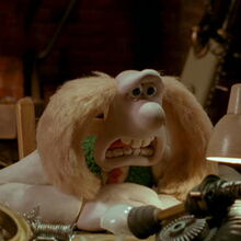 Wallace Gromit The Curse Of The Were Rabbit Wallace And Gromit Wiki Fandom