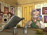 Wallace & Gromit DVD Game