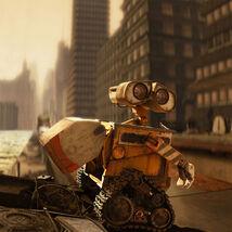 Wall-E City1