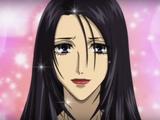 Sunako's mother