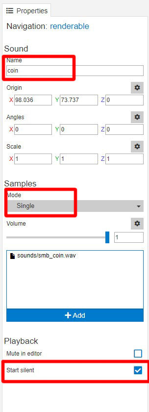 Tutorial Scripting Click Play Sound Wallpaper Engine Wiki Fandom