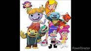 Wallykazam and Sabrina and Ami and Yumi - Rainbow Connection