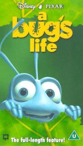 A Bug S Life Walt Disney Videos Uk Wiki Fandom