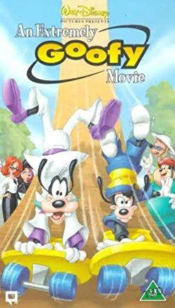 An Extremely Goofy Movie Walt Disney Videos Uk Wiki Fandom