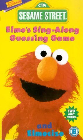 Download Sesame Songs Elmo's Sing Along Guessing Game Pics