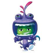 Disney Universe - Randall Boggs