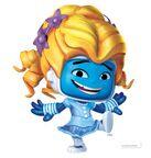 Disney Universe - Alice Kingsleigh