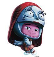Disney Universe - Sally