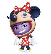 Disney Universe - Minnie Mouse