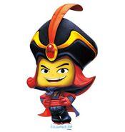 Disney Universe - Jafar