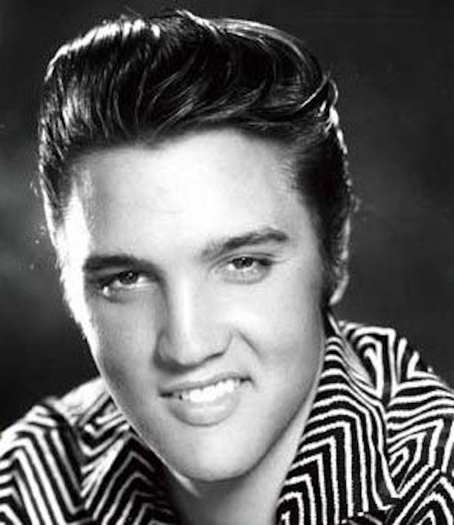 Elvis Presley | The Walt Disney Wiki