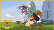 Woody Woodpecker - Gopher-It - Full Episodes