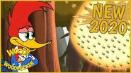Woody Woodpecker - The Bird and the Bees - Full Episodes