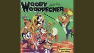 Woody Woodpecker March