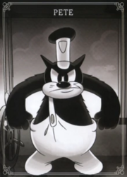 Pete - Oswald The Lucky Rabbit.png