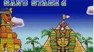Woody Woodpecker In Crazy Castle 5 part 4