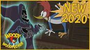 New 2020 Woody Woodpecker - Halloween Special - Haunted Hijinks - Full Episodes