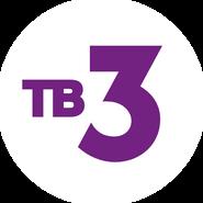 ТВ3 9 (реверс)