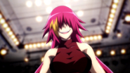 Kurea's Dominating expression