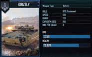 Grizzlycard